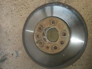 Prednji diskovi opel vectra c