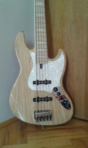 Bass gitara Marcus Miller