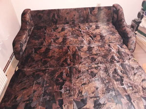 2 kauča