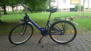 Dijecije biciklo