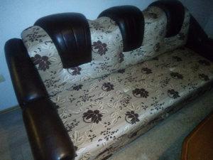 Garnitura trosjed.dvosjed fotelja