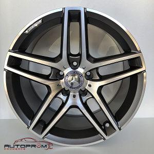 """Alu felge 18"""" Mercedes AMG 5x112 (268) MG"""