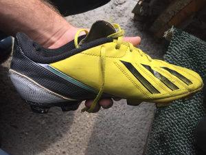 Adidas kopačke br.38