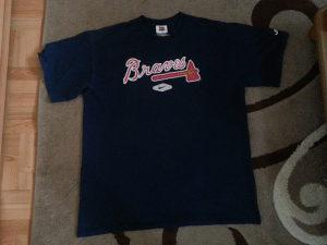 Majica Atlanta Braves-Nike original