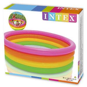 Bazen za djecu Intex 1,68 x 46 cm
