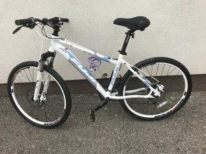 Fuji biciklo