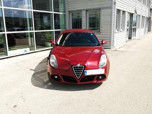 Alfa Romeo Giulietta (105 KS)