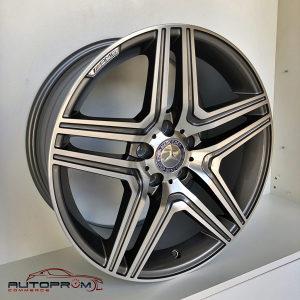 """Alu felge 18"""" Mercedes AMG 5x112 (330) MG"""