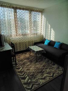 Manji dvosoban stan u zgradi Šibica - Socijalno