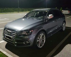 Audi SQ5 3.0 TDI 313KS Q5 QUATRO Bi-Turbo