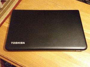 Laptop za dijelove TOSHIBA Satellite C70D-B-10X