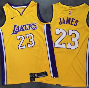 Dres LEBRON JAMES - LOS ANGELES LAKERS