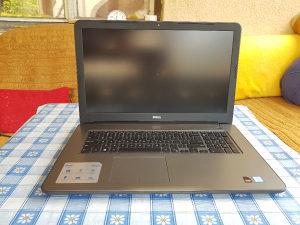 Dell Inspiron 5767 Gaming Laptop i7 8GB RAM R7 4GB
