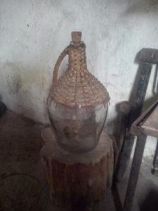 STAKLENA PLETARA - 5 litara
