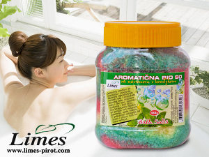 Limes tečni sapun za ruke i telo
