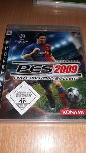 PES 2009 PS3 ORGINAL igrica