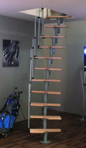 twister stepenice