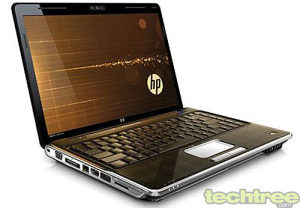 laptop hp pavilion dv3000