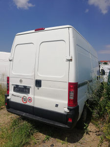 Fiat ducato 2.8 jtd 2.8jtd komplet u djelove djelovi dj