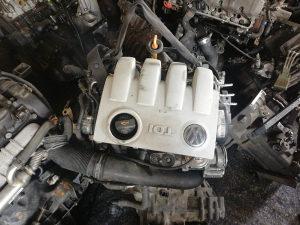 Golf 5 motor 1.9tdi 1.9 tdi BKC kod motora