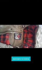 Muska jakna Lee Cooper