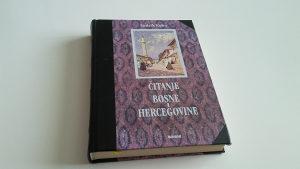 Čitanje Bosne i Hercegovine