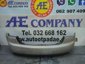 Zadnji branik Audi A4 04g cabrio AE 431