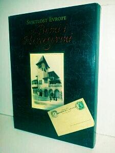 Knjiga Svjetlost Evrope u BIH