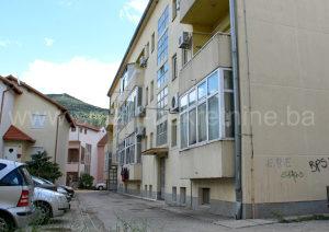 Stan u ulici Alekse Šantića, Mostar