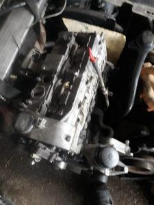 Motor Vito 108 cdi