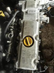 Motor opel 2.0 dti