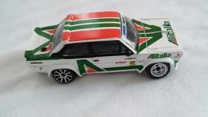 Autić FIAT 131 BURAGO METALNI