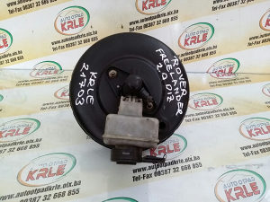 Servo dobos Rover Freelander 2.0 D SJB101780 KRLE 21703