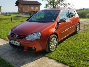 Volkswagen Golf 5 1.4