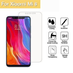 Xiaomi Mi 8 Mi8 zastitno staklo