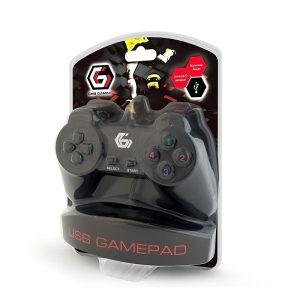 Gembird PC USB gamepad