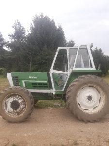 Traktor fiat agrifull