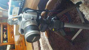 Foto aparat Canon EOS 300V