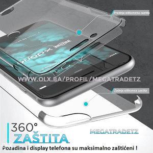 360° Maska za Samsung Galaxy S8 GEL