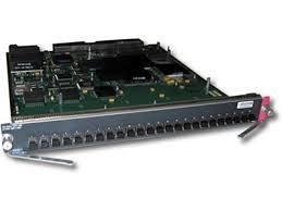 Cisco SWITCH WS-X4124-FX-MT