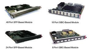 Cisco SWITCH WS-C6500-E