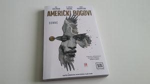 Američki bogovi 1 - Senke