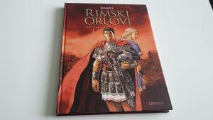 Rimski Orlovi - Integral 1