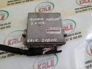 Elektronik Rover Freelander 2.0 D 0281001418 KRLE 2180