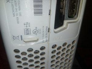 Xbox 360 falcon lt 3.0