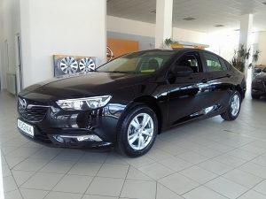 Opel Insignia  Edition 140KS