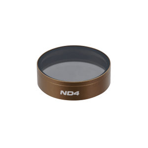 PolarPro-DJI P4 Pro/Adv-ND4 Filter-Cinema Series