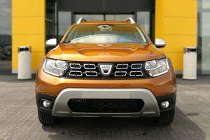 Dacia Duster Prestige - 1.5 dCi 4x4 (110 ks)