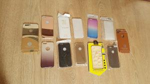 NOVE maskice za telefone iphone i samsung