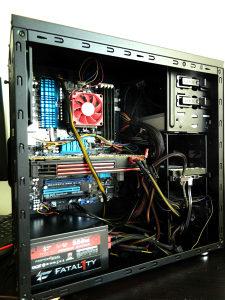 AKCIJA!!! AMD FX-6100, HD 6870 DDR5, 16GB RAM
